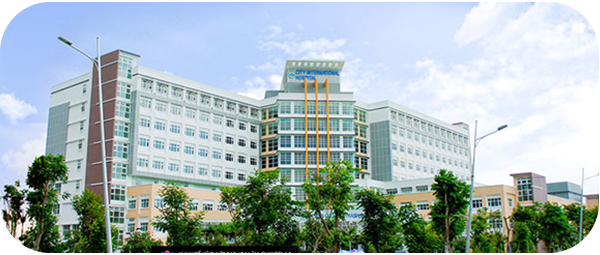 City International Hospital (CIH)